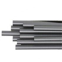 "Stubs R008AK Silver Steel Imperial 1/8""x13"""