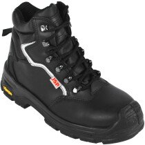JSP ACS341-0R1-100 Site Pro HRO SRC Black Safety Hiking Boots UK Size 10.5 (EU45)
