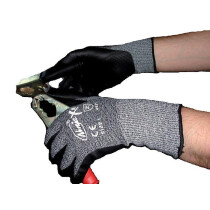 Skytec Ninja X4 High grip with cut level 4 Gloves