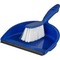 Silverline 902240 Dustpan and Brush Set