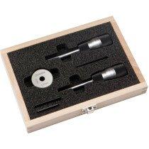 Bowers SMXTA2M XTA Micro Analogue Bore Gauge Set - Metric 3-6mm