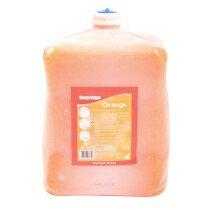 Deb SORC4LTR Swarfega® Orange Hand Cleanser - 4 Litre Cartridge