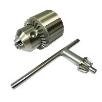 Spectre SP-17139 1-13mm All Steel Machine Chuck with Key