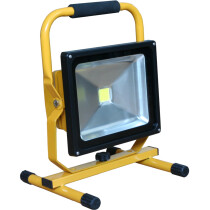 Spectre SP-17182 110V HD 30W COB LED Minipod Work Light