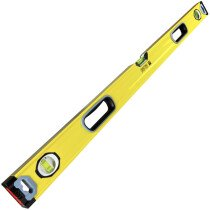 Spectre SP-17198 1000mm Box Section Spirit Level with Magnet