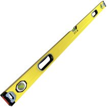 Spectre SP-17199 1200mm Box Section Spirit Level with Magnet