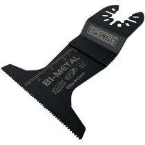 Spectre SP-17211 65 x 40mm M42 Multi-Tool Bi-Metal Plunge Cut Blade (Each Blade)