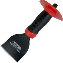 Spectre SP-17248 75mm Brick Bolster with Guard