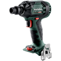 Metabo Body Only SSW18LTX300BL 18v Impact Wrench 1/2£ Drive + Metaloc Case