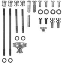 Stanley 1-12-702 Kit 3 Bailey Plane Screws and Nuts SSP112702