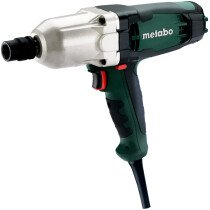"Metabo Ex Demo SSW650 110v Impact Wrench 1/2"" Drive"