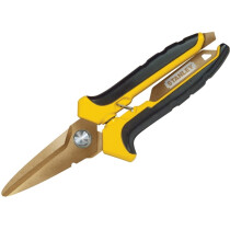 Stanley STHT0-14103 Titanium Coated Shears 200mm (8in) STA014103