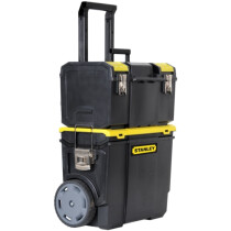 Stanley 1-70-326 3-in-1 Mobile Work Centre STA170326