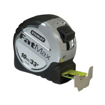 Stanley 5-33-896 10M/33' FatMax® XL™ - Metric/Imperial Tape Measure/Rule STA533896