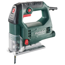 Metabo STEB65QUICK 450w Electronic Jigsaw 65mm