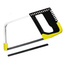 Stanley 0-15-218 Junior Hacksaw 150mm (6in) STA015218