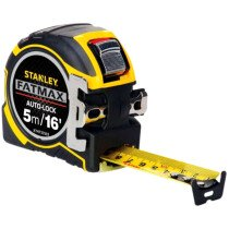Stanley FatMax® XTHT0-33503 Pocket Tape 5m/16ft (Width 32mm) STA033503