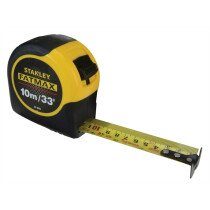 Stanley 0-33-805 FatMax Tape Blade Armor 10m/33ft (Width 32mm) STA033805