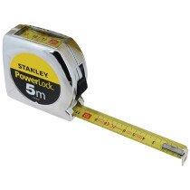 Stanley 0-33-932 5m Powerlock Tape Top Reader STA033932