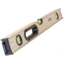 "Stanley 0-43-624 FatMax® XL™ Box Beam Level 600mm (24"") STA043624"