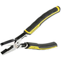 Stanley FMHT0-75469 FatMax® 6-In-1 Combination Pliers STA075469