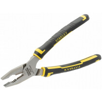 Stanley 0-89-866 FatMax Combination Pliers 150mm (6in) STA089866