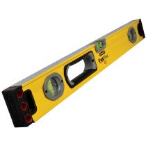 "Stanley 1-43-524 Fatmax 3 Vial Spirit level 60cm/24"" STA143524"
