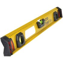 "Stanley 1-43-553 FatMax ""I"" Beam Level 600mm (24"") STA143553"