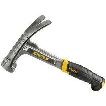 Stanley XTHT1-51123 FatMax Hi Velocity Rip Claw Framing Hammer 340g (12oz) STA151123