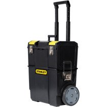 Stanley 1-70-327 2-in-1 Mobile Work Centre STA170327