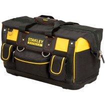 Stanley FMST1-71180 FatMax® Open Mouth Rigid Tool Bag 50cm (20in) STA171180