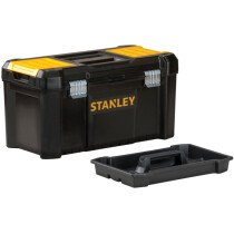 Stanley STST1-75515 Basic Toolbox with Organiser Top 32cm (12.1/2in) STA175515