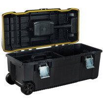 Stanley FMST1-75761 FatMax® Structural Foam Toolbox with Telescopic Handle STA175761
