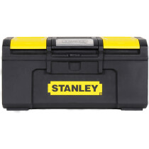 Stanley 1-79-216 One Touch Toolbox DIY 40cm (16in) STA179216