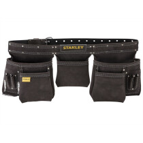 Stanley STST1-80113 Leather Tool Apron STA180113