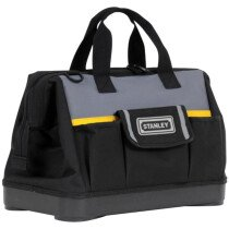 Stanley 1-96-183 Open Mouth Tool Bag 41cm (16in) STA196183