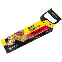 Stanley 2-17-201 FatMax Tenon Back Saw 350mm (14in) 11tpi STA217201