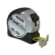 Stanley 5-33-896 10M/33' FatMax® XL™ - Metric/Imperial Tape Measure/Rule STA533896