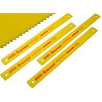 "Starrett RS1410-6 HSS Power Hacksaw Blade Redstripe 14 x 1.1/4"" x 10TPI"