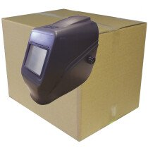 Stephens Itex BP11S Black Prince Welding Helmet (Carton of 30)