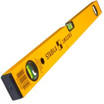 "Stabila 70-2-120 Spirit Level with 3 Vials 1200mm (48"") STB70248"