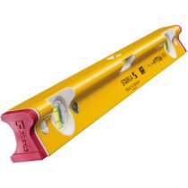 "Stabila 18371 R-Type Spirit Level 3 Vial 61cm (24"") STBRTYPE60"