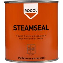 Rocol 30042 Steamseal High Pressure Pipe Sealant 300g