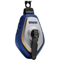 Irwin 10507676 Speedline™ PRO Reel Chalk Line 30m (100ft) STL10507676