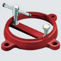 Kanca 66001020140 Primo Swivel Base for 140mm (5.1/2 in) Primo Vice