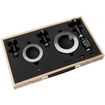 Bowers SXTD6M-BT XT3 Digital Bore Gauge Set with Bluetooth - Metric 50-100mm