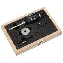Bowers SXTD3M-BT XT3 Digital Bore Gauge Set with Bluetooth - Metric 6-10mm