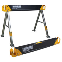ToughBuilt TB-C550-2-XES Saw Horse (Twin Pack) T/BC5502