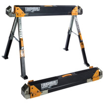 ToughBuilt TB-C700-BES Saw Horse (Twin Pack) T/BC7002