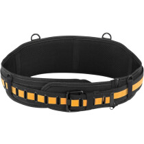 ToughBuilt TB-CT-40 ClipTech Padded Belt with Back Support T/BCT40